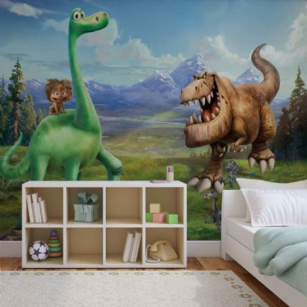 Wallpaper Disney Good Dinosaur